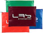 10 x 13 Vinyl Memorial Bags